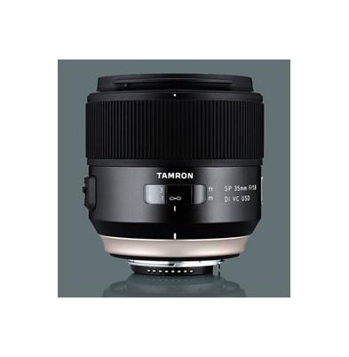 Objetivo - Tamron Nikon II SP AF    35mm | T81085