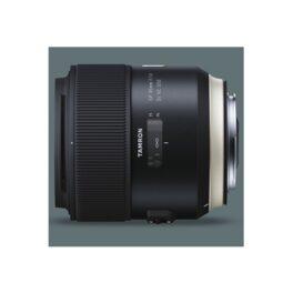 Objetivo Tamron Canon SP AF 85mm