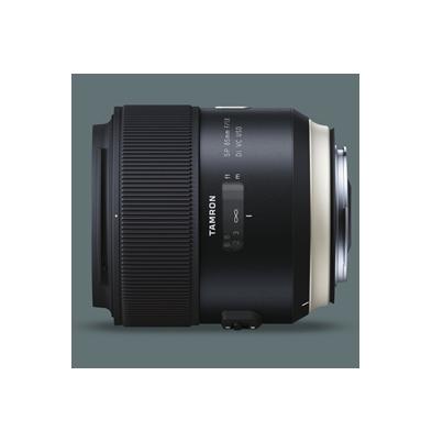 Objetivo Tamron Nikon II SP AF 85mm