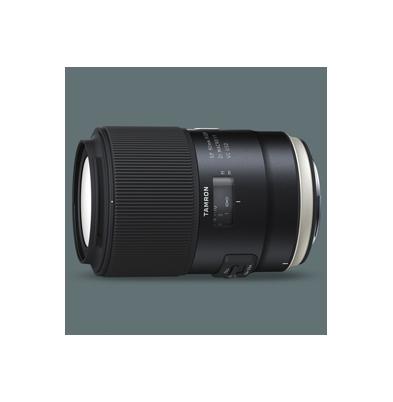 Objetivo Tamron Nikon II SP AF 90mm | T81095