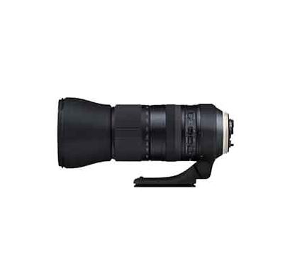 Objetivo Tamron Nikon AF 150-600mm