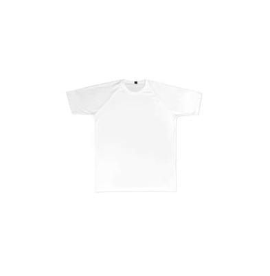 Camiseta sublimación Técnica Hombre manga corta Talla M