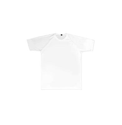 Camiseta sublimación Técnica Hombre manga corta Talla L