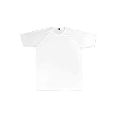 Camiseta Sublimacion Tecnica Hombre manga corta Talla XXL |