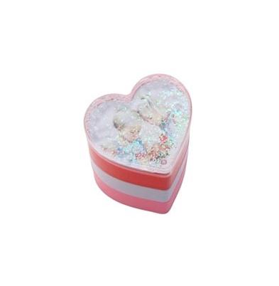 Caja Porta Fotos Pink Flor | PSG.100.100.001