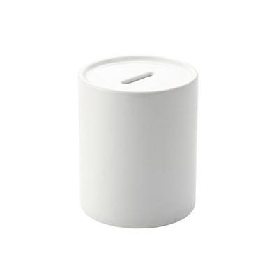 Hucha Ceramica Blanca | SCB.082.096.001