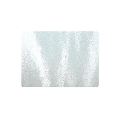 AP Tabla para Cortar de Cristal Personalizable 30 x 39 cm Rectangular