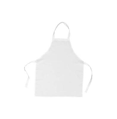 Cocinero Delantal Blanco