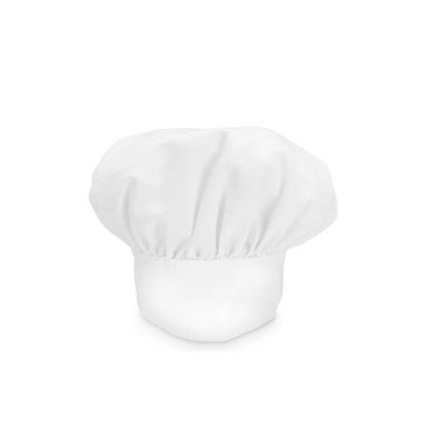 Cocinero Gorro Blanco | STQ.150.100.001