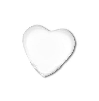 Cojin Funda 37x37 Corazón Blanco | SPC.440.380.001