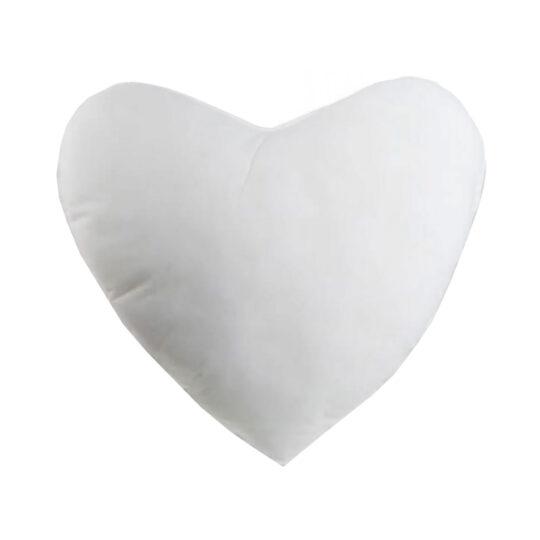 AP Cojin Relleno 37x37 Corazón