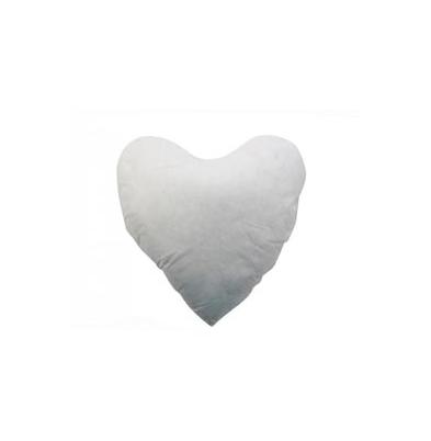 Cojin Relleno 37x37 Corazón
