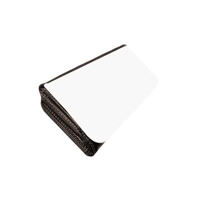 Monedero Señora Negro imita.piel Grande | SWL.095.185.001