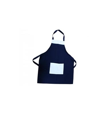 Cocinero Delantal Azul | SCA.710.850.002