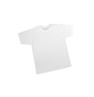 Camiseta sublimación Tacto algodón, Talla XXL