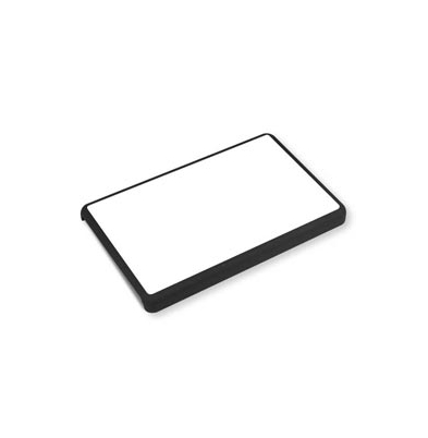 AP E-Book Kindle Fire Carcasa Plástico Negra