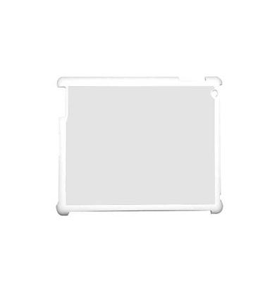 iPad 2/3/4 Carcasa Plástico Blanca