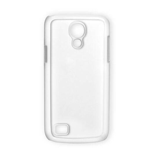 Samsung Galaxy S4 Mini / i9195 Carcasa Plástico Blanca