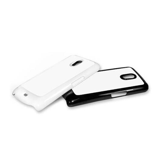Samsung Galaxy Nexus / i9250 Carcasa Plástico Blanca