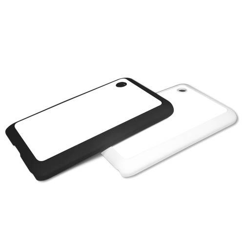 "Samsung Galaxy Tab2 / P3100 7"" Carcasa Plástico Negra"