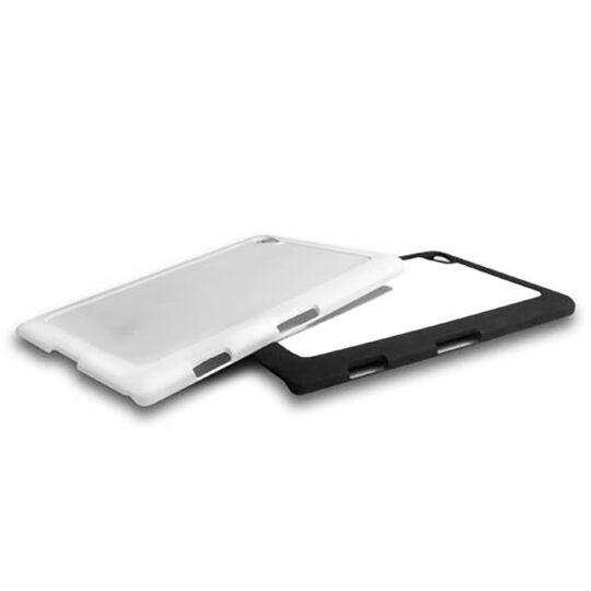 iPhone 6/7 Plus Carcasa Plástico Blanca