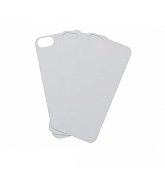 iPhone 5/5s recambio placa aluminio Carcasa Plástico