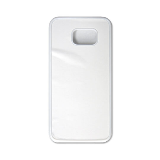 Samsung Galaxy S7 Edge Carcasa Plástico Blanca