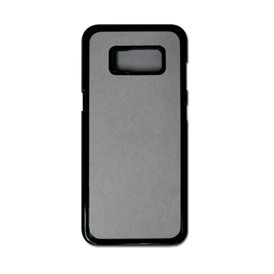 Samsung Galaxy S8 Carcasa Plástico Negra