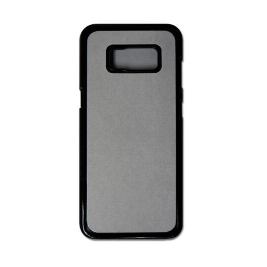 Samsung Galaxy S8 Plus Carcasa Plástico Negra