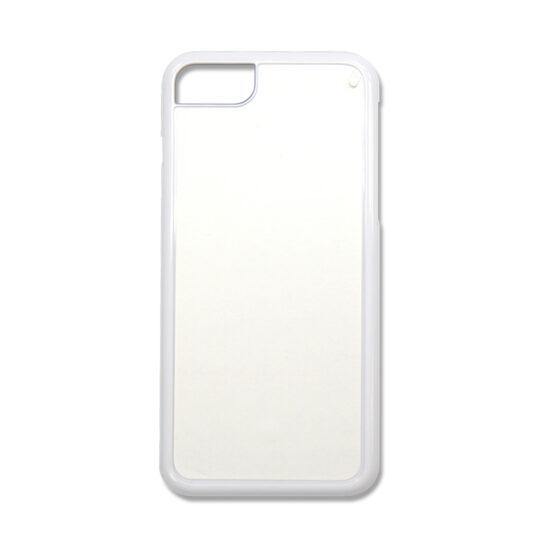 iPhone 7/8 Carcasa Plástico Blanco
