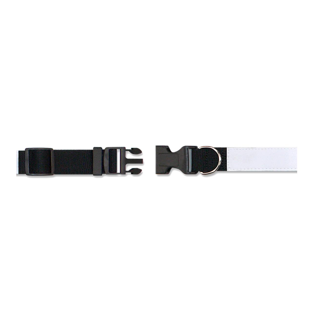 AP Collar Personalizable para Mascota Pequeño ajustable 60 cm