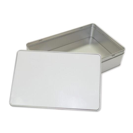 AP Caja Laton Personalizable Rectangular 19,8x12,8x5 cm