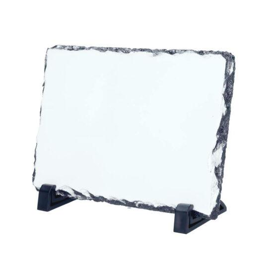 AP Pizarra Personalizable Rectangular Brillo 15x20 cm