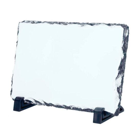 AP Pizarra Personalizable Rectangular Brillo 20x30 cm