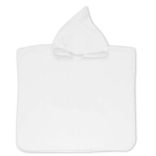 AP Poncho Personalizable Baño Microfibra/algodón 60 x 120 cm