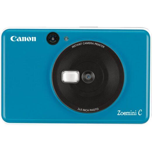Camara Instantanea - Canon Zoemini C Azul | 3884C008