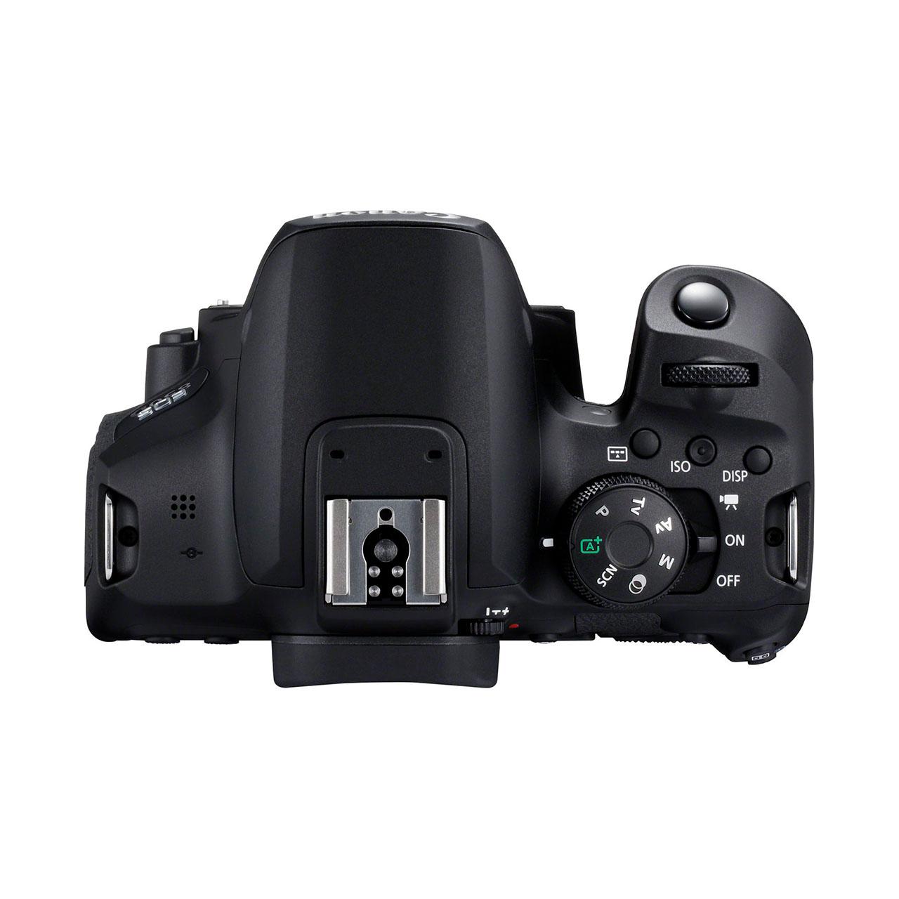 Canon Cámara Reflex Eos 850D Cuerpo