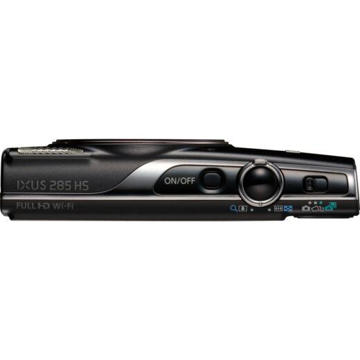 Camara Compacta - Canon Ixus 285 HS Negra | 1076C001AA
