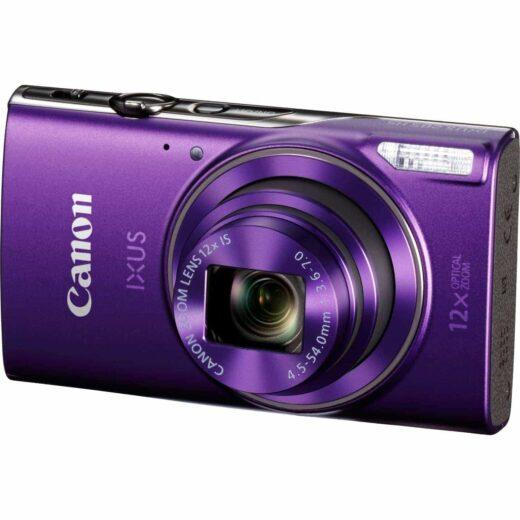 Camara Compacta - Canon Ixus 285 HS Purpura | 1082C001AA