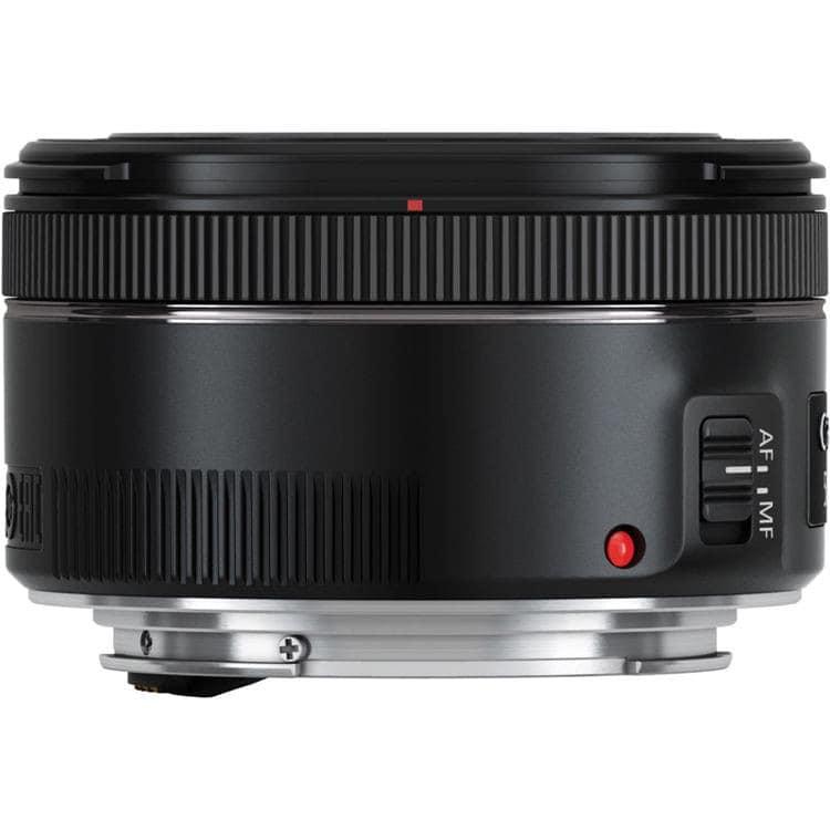 Canon Objetivo EF 50mm f/1.8 STM