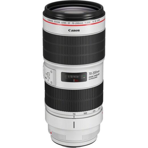 Objetivo - Canon EF  70-200mm F2.8L IS III USM | 3044C005