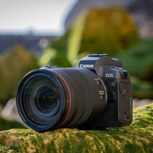 Objetivo - Canon RF 24-105mm f/4 L IS USM | 2963C005AA
