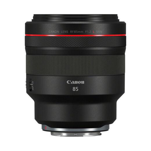 Objetivo - Canon RF    85mm F1,2L USM | 3447C005