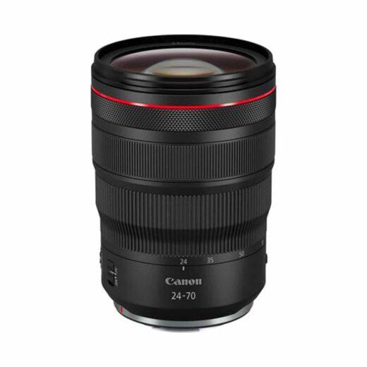 Objetivo - Canon RF 24-70mm f/2.8 L IS USM   3680C005