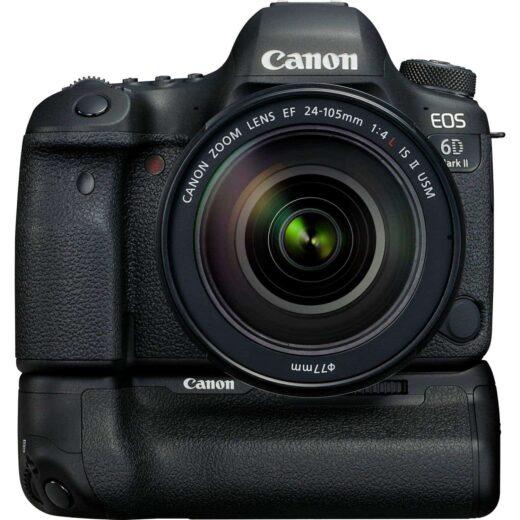 Empuñadura Camara - BG-E21 Canon | 2130C001AA
