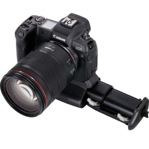Empuñadura Camara - BG-E22 Canon   3086C003AA