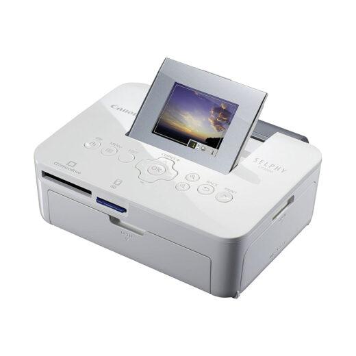 Impresora - Canon Selphy Cp1000 Blanca | 0011C012AA