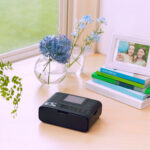 Impresora Canon Selphy CP1300 Negra
