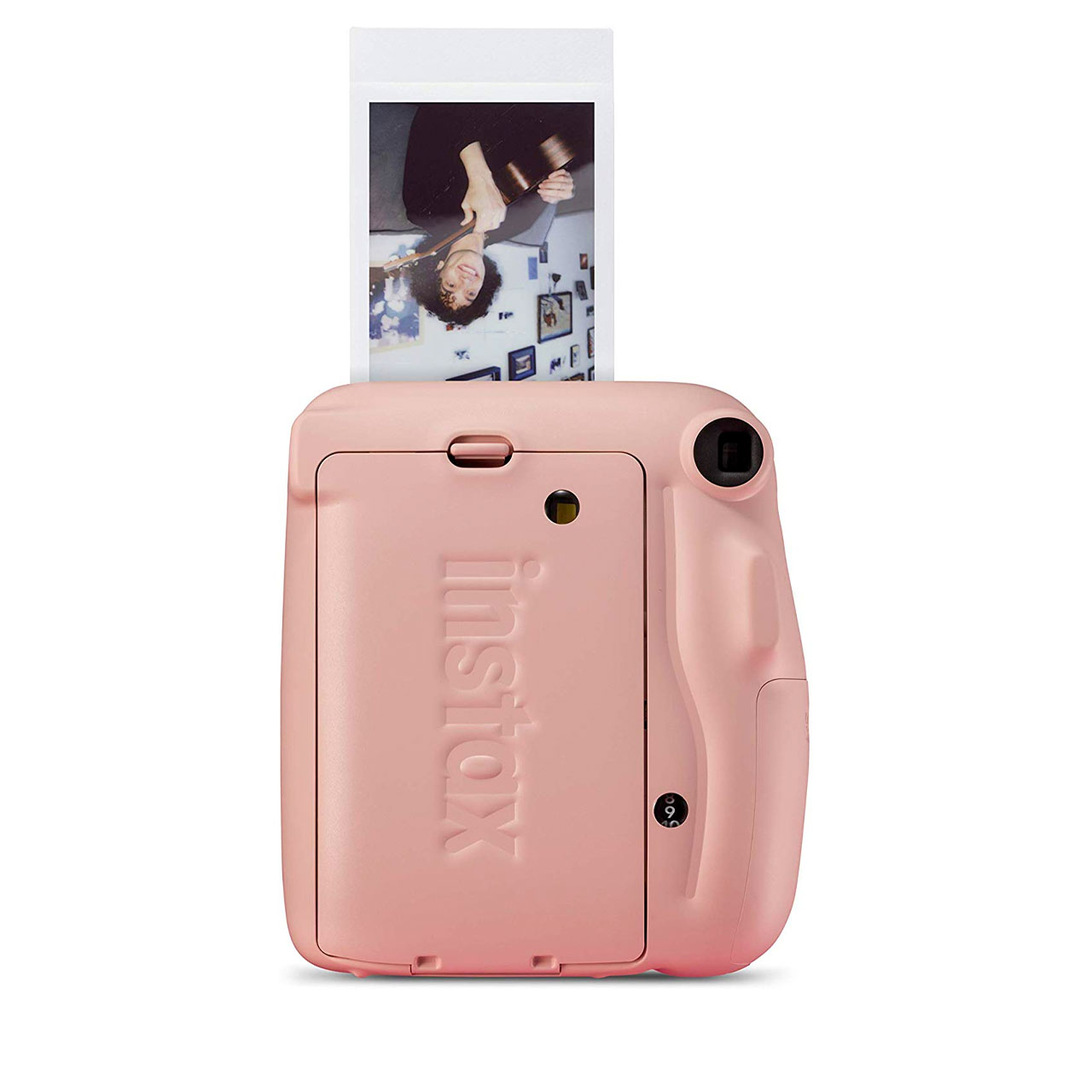 Fuji Instax Cámara Instantánea MINI 11 Blush Pink