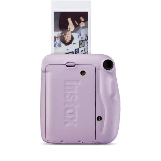 Camara Instantanea - Fuji Instax MINI 11 LILAC PURPLE | 16655041